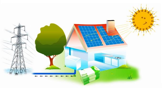 Projektiranje sončnih elektrarn