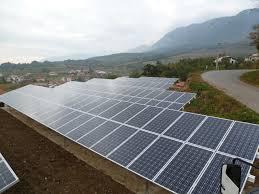 Kako do svoje sončne elektrarne?