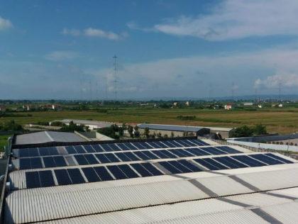 Uporabni dokumenti za priklop sončne elektrarne