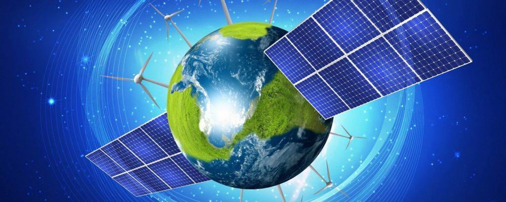 dejavnosti green energy